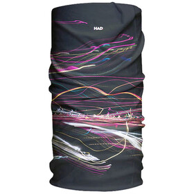 HAD Originals - Foulard - noir/Multicolore